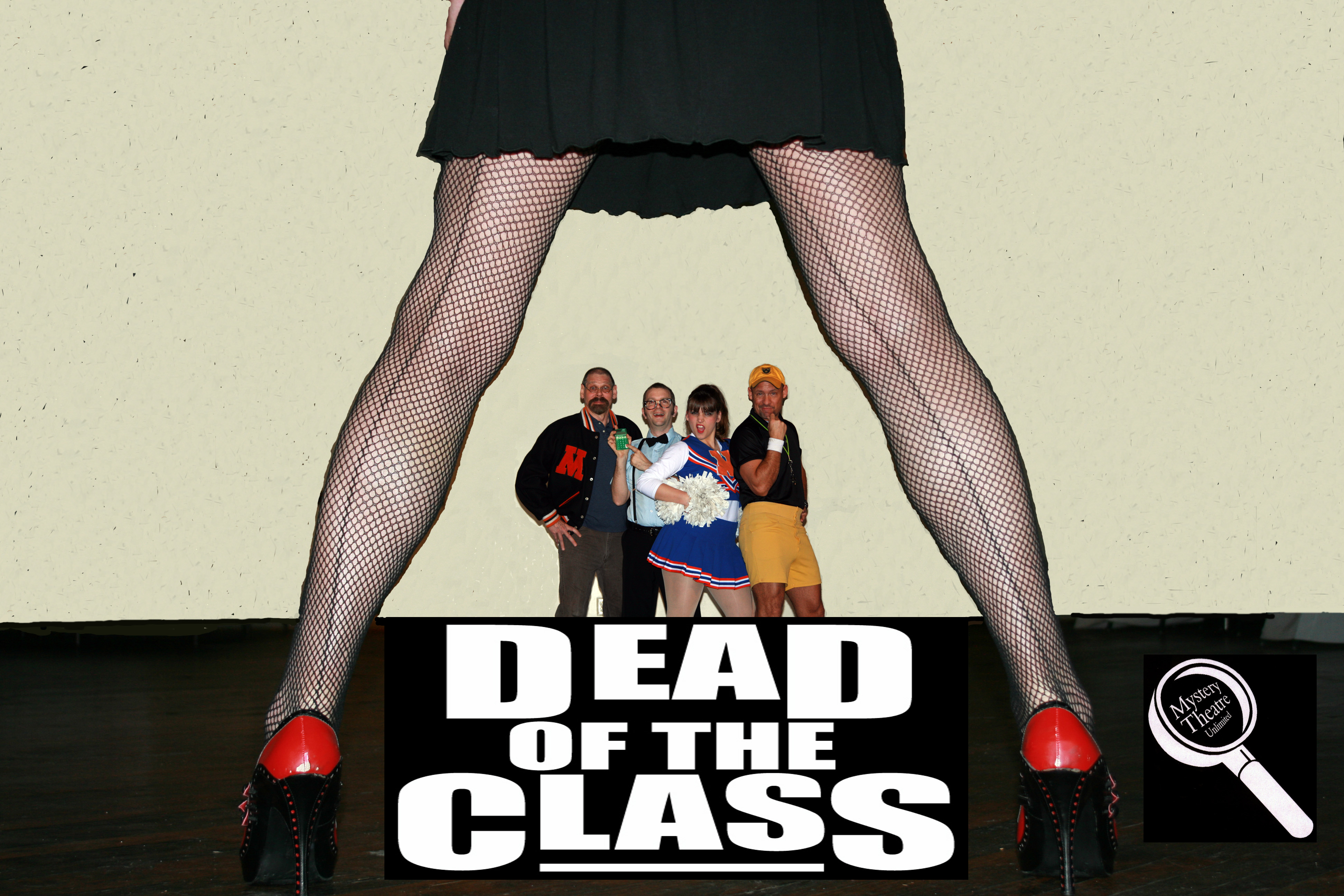Dead of the Class